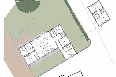 Residential development for sale - Adjacent To The Chestnuts, Highbridge Road, Louth, Lincolnshire