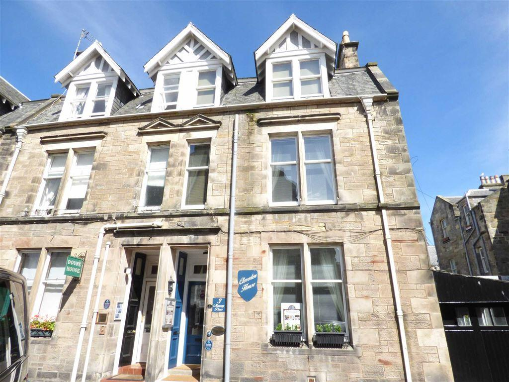 7 Bedrooms Terraced House for sale in Murray Place, St Andrews, Fife