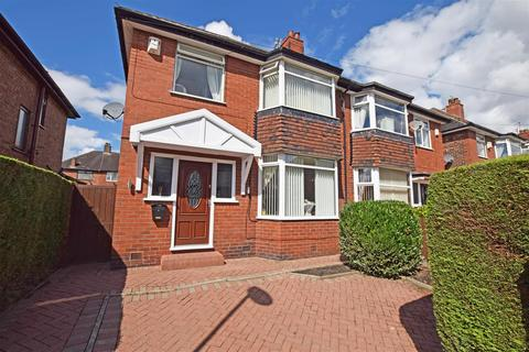 3 bedroom semi-detached house for sale - Wigsby Avenue, Moston, Manchester