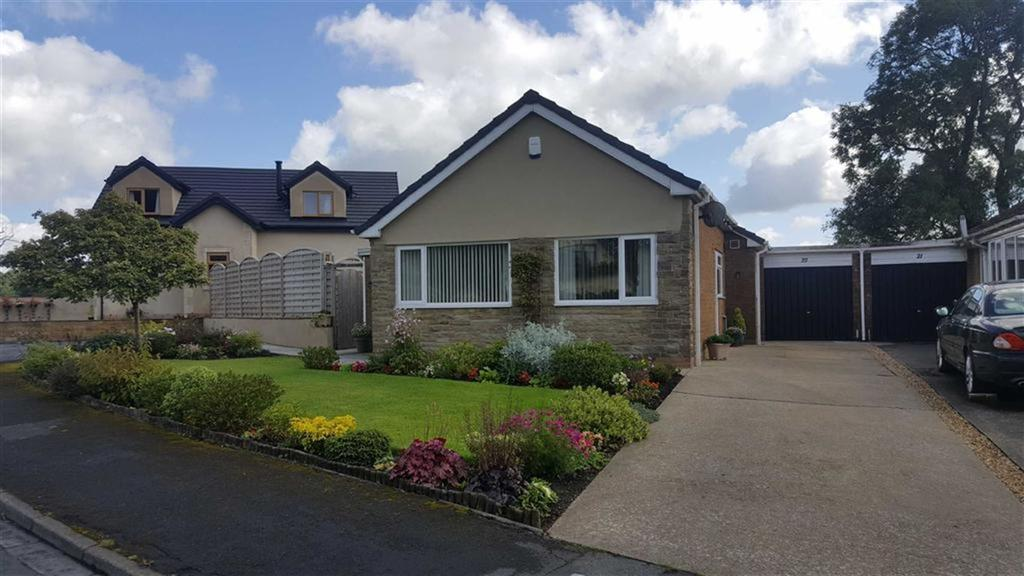 3 Bedrooms Detached Bungalow for sale in Waddow Grove, Waddington, Lancashire, BB7