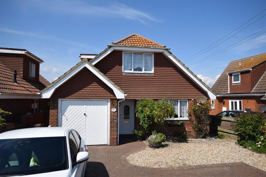 3 Bedrooms Detached House for sale in Pett Level Road, Winchelsea Beach