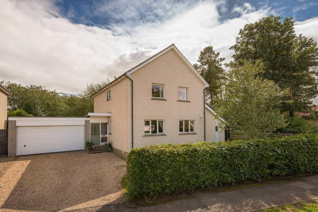 5 Bedrooms Detached House for sale in 47 Glenorchy Road, North Berwick, EH39 4QE