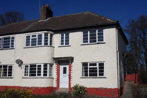 2 bedroom apartment to rent - REDESDALE GARDENS, ADEL, LEEDS, LS16 6AX