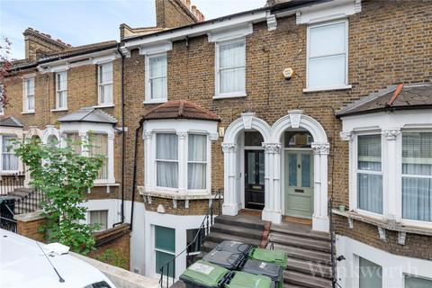 1 bedroom maisonette to rent - Drakefell Road, London, SE4