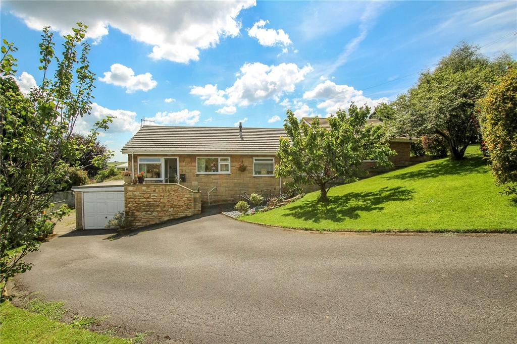 3 Bedrooms Detached Bungalow for sale in Coronation Road, Bridport, DT6