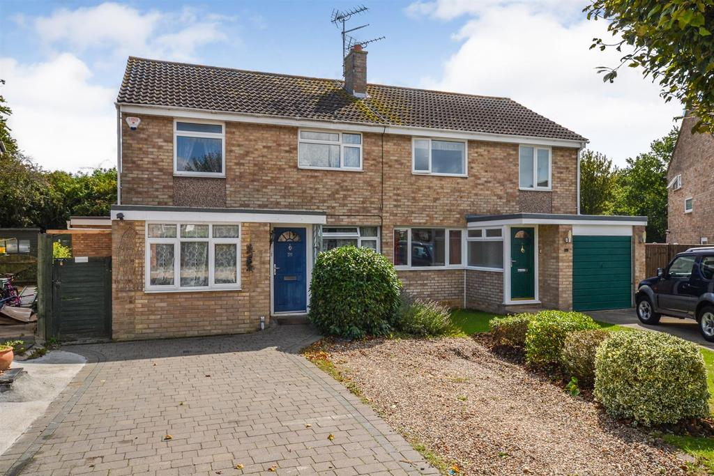 4 Bedrooms House for sale in East Bridge Road, South Woodham Ferrers, Chelmsford