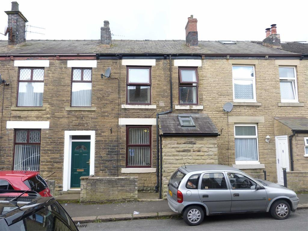 2 Bedrooms Terraced House for sale in Shrewsbury Street, Glossop