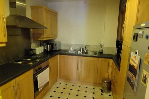 2 bedroom apartment to rent - Velvet Court, Granby Row, Granby Village
