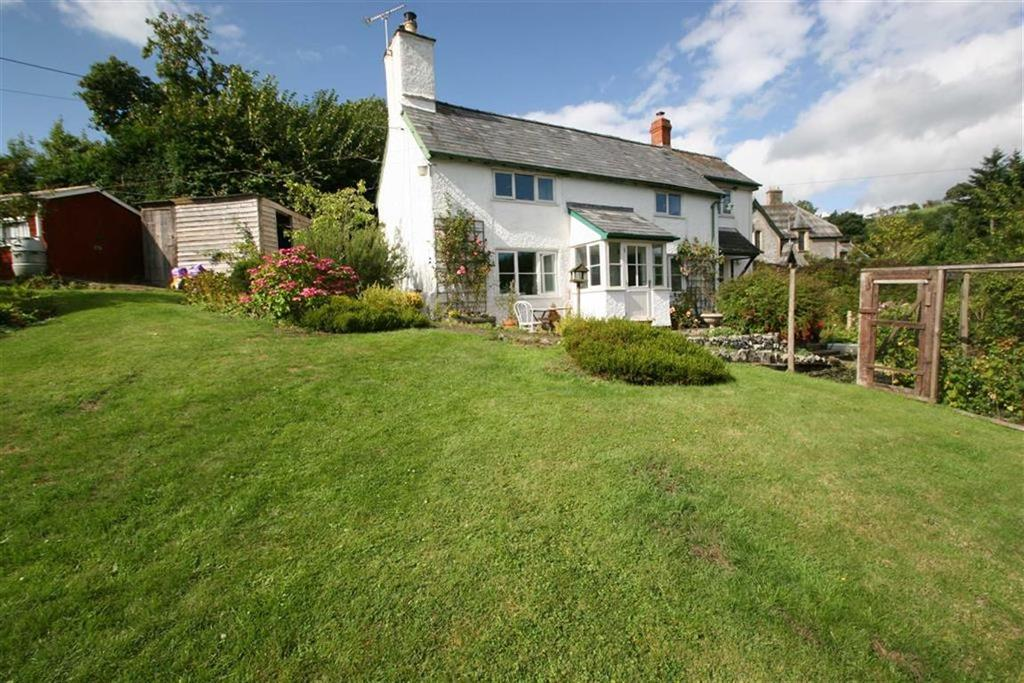 3 Bedrooms Cottage House for sale in Norton, Presteigne, Powys