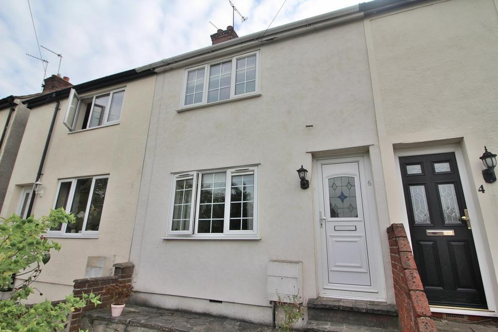2 Bedrooms Terraced House for sale in Van Diemans Lane, Chelmsford, Essex, CM2