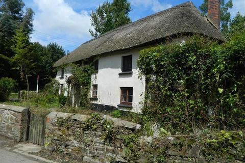 Residential development for sale - Swimbridge, Barnstaple, Devon, EX32