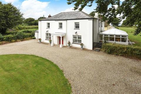 8 bedroom detached house for sale - Ebberley, Nr Torrington, Devon, EX38