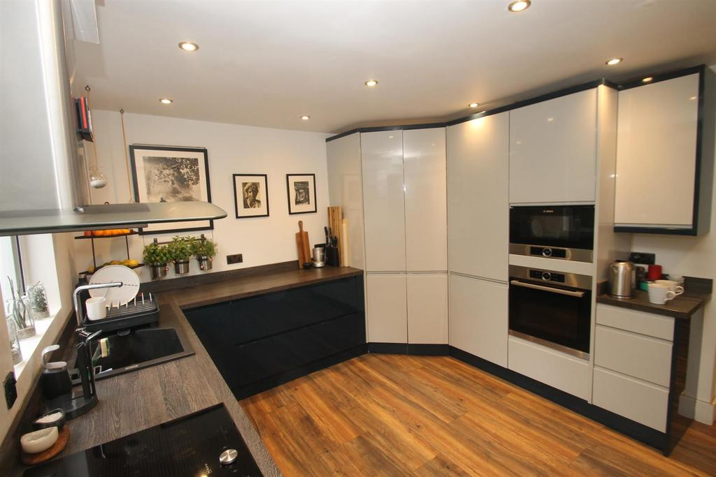 3 Bedrooms Terraced House for sale in Boxley Road, Maidstone