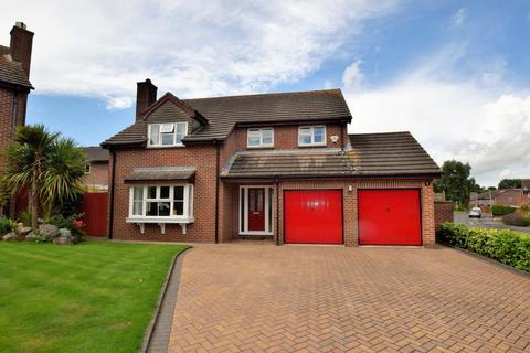4 bedroom house for sale - Wheatsheaf Way, Alphington, EX2