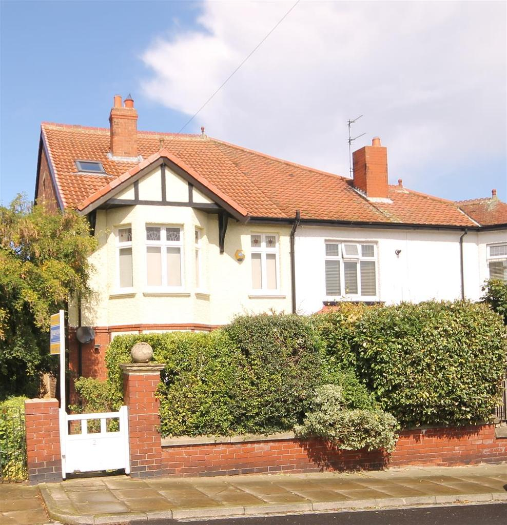 4 Bedrooms Semi Detached House for sale in Elm Grove, Hartlepool