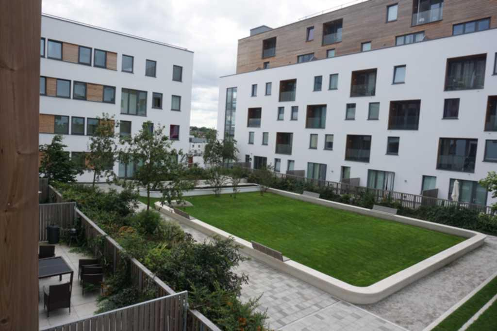 2 Bedrooms Flat for sale in Dara House, Colindale, NW9