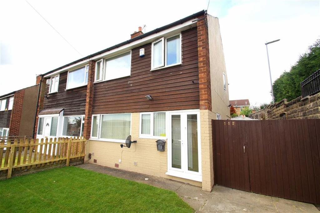 3 Bedrooms Semi Detached House for sale in Osmondthorpe Lane, Leeds