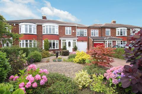 4 bedroom semi-detached house for sale - Grenville Drive, Brunton Park, Newcastle Upon Tyne