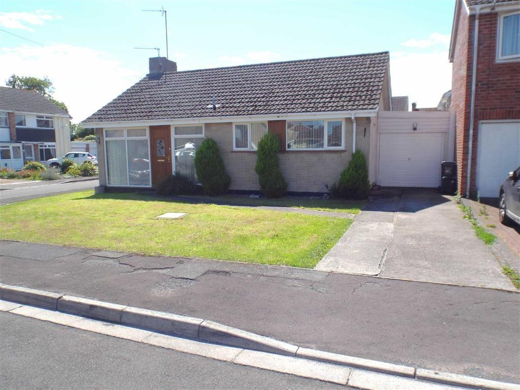 2 Bedrooms Detached Bungalow for sale in Adams Close, Highbridge