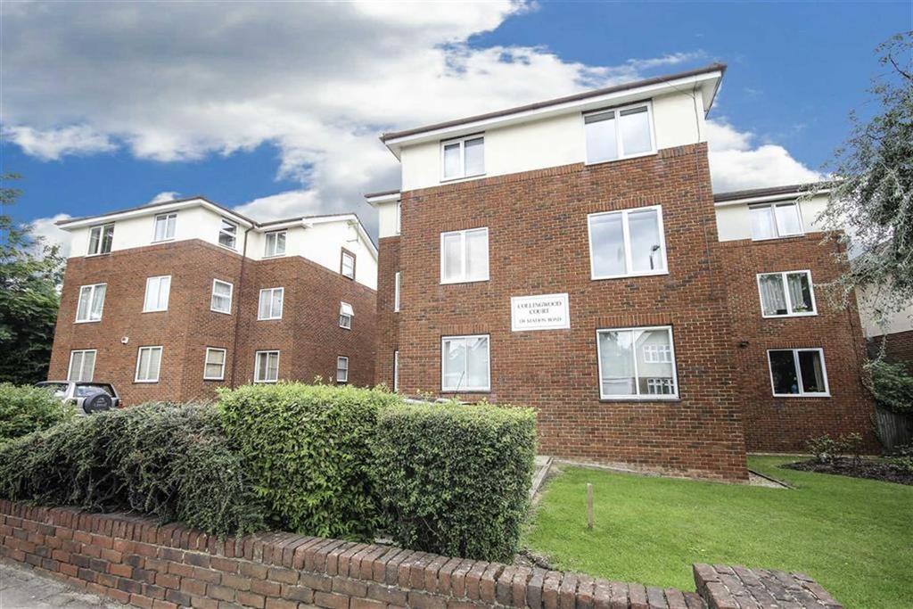 2 Bedrooms Flat for sale in Station Road, Barnet, Hertfordshire