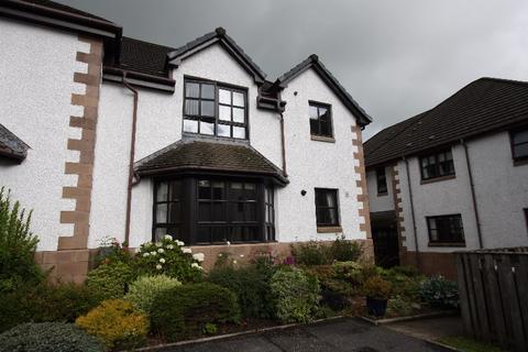 2 bedroom flat to rent - Thistle Bank , Bridge Of Weir, Renfrewshire, PA11 3TA