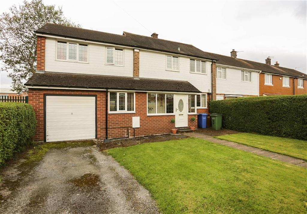 4 Bedrooms Mews House for sale in Throstle Grove, Marple, Cheshire