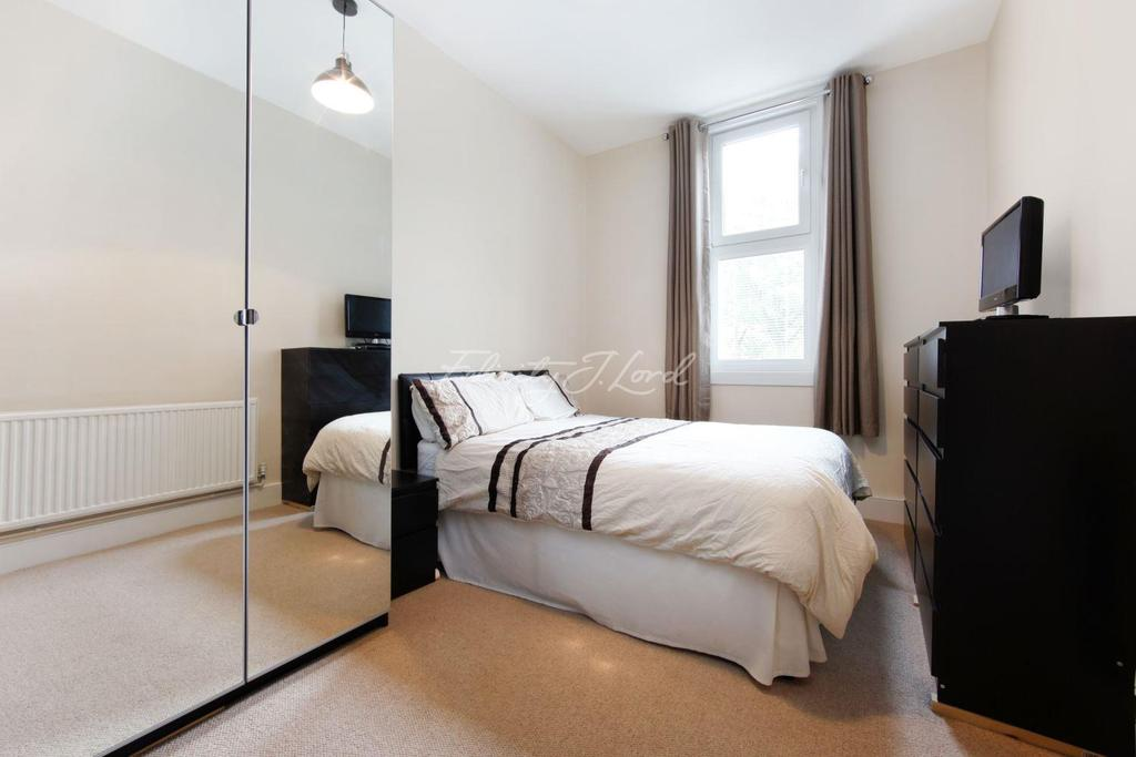 2 Bedrooms Flat for sale in Devons Road, E3