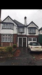 1 bedroom house share to rent - Maxwell Avenue, Road, Handsworth wood B20