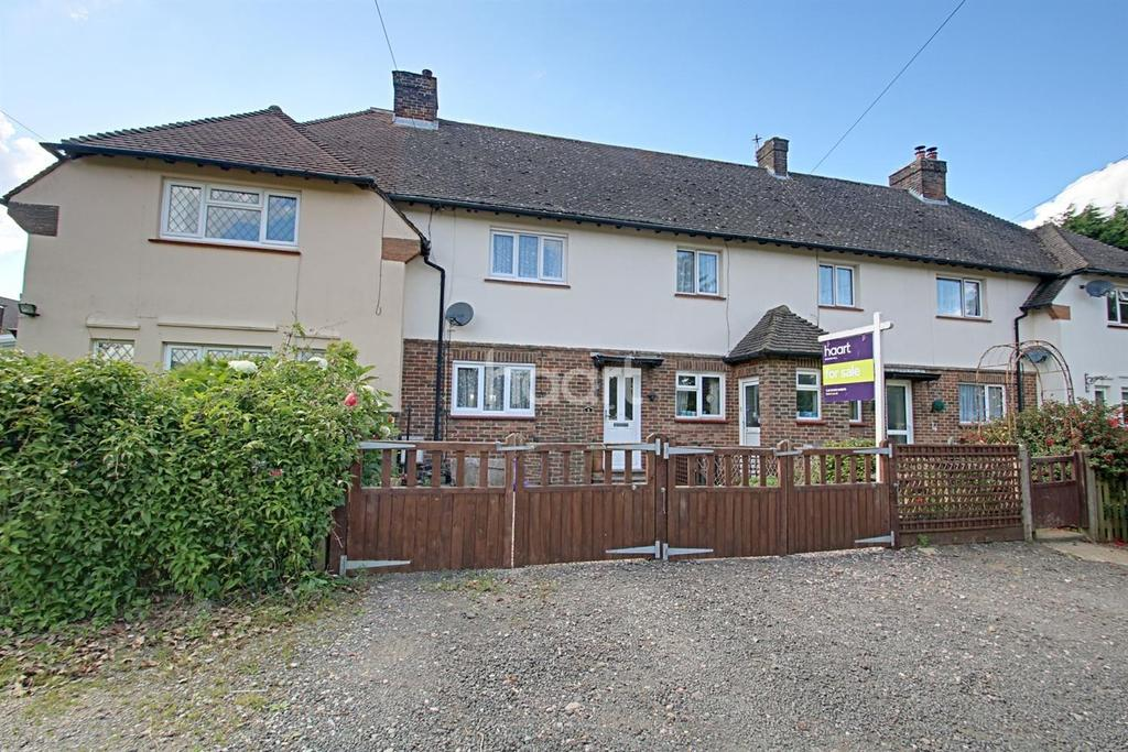 3 Bedrooms Terraced House for sale in Lusted Hall Lane, Westerham