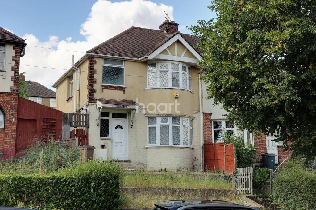 3 Bedrooms Semi Detached House for sale in Chain Free In St Annes