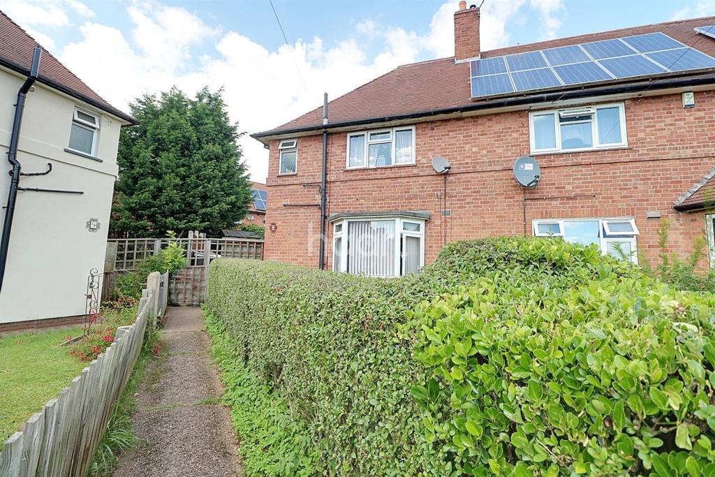 3 Bedrooms End Of Terrace House for sale in Bankwood Close, Aspley