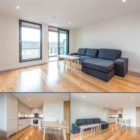 2 bedroom flat to rent - Dalston Lane, Dalston, London, E8