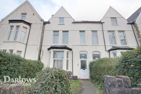 8 bedroom semi-detached house for sale - Richmond Road, Cardiff