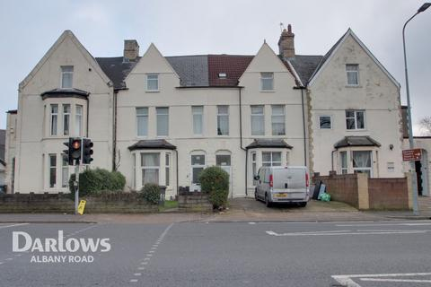 8 bedroom terraced house for sale - Richmond Road, Cardiff