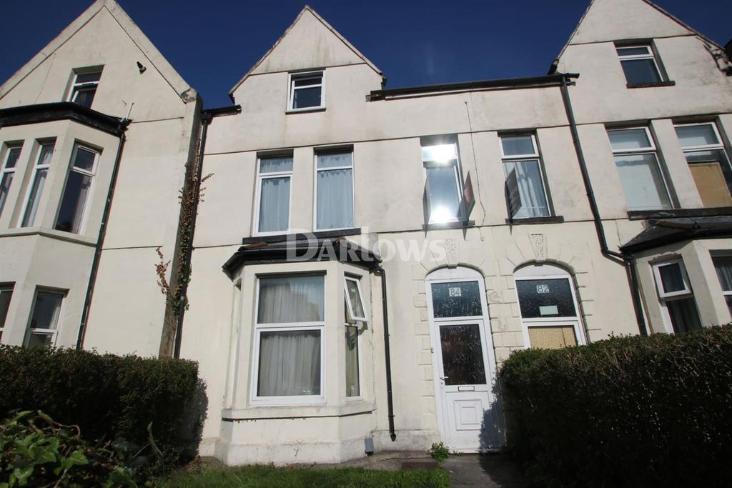 8 Bedrooms Terraced House for sale in Richmond Road, Roath, Cardiff