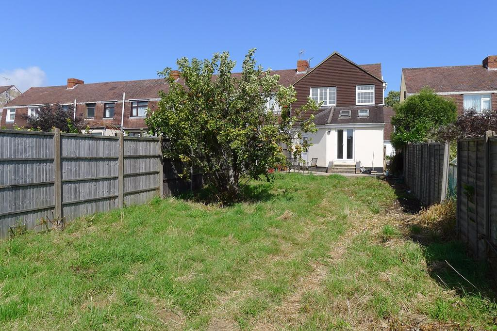 4 Bedrooms End Of Terrace House for sale in FAREHAM
