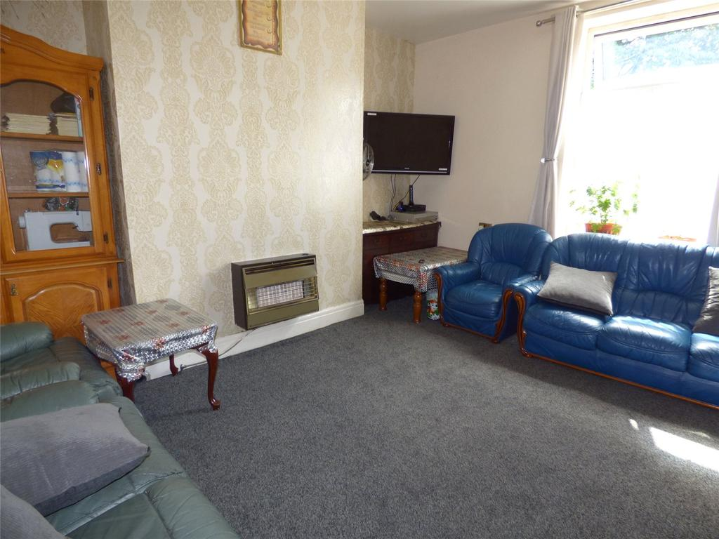 3 Bedrooms End Of Terrace House for sale in Roach Place, Rochdale, Lancashire, OL16
