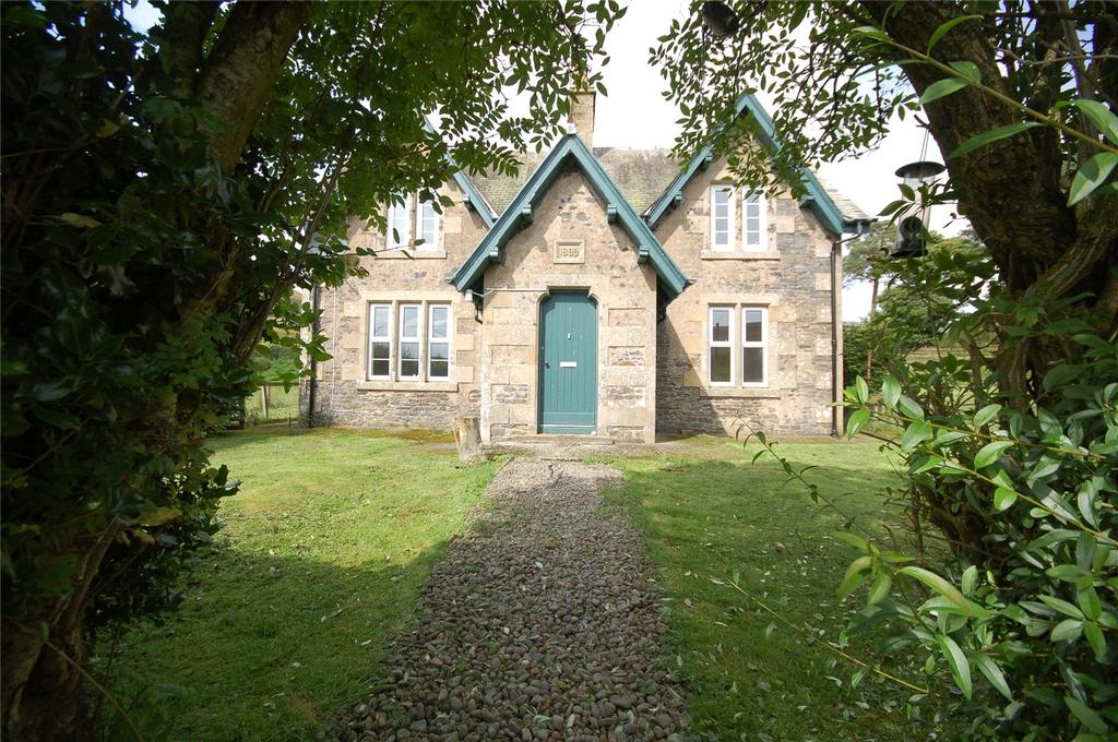 3 Bedrooms Detached House for sale in Gilmanscleuch Cottage, Selkirk, Scottish Borders, TD7