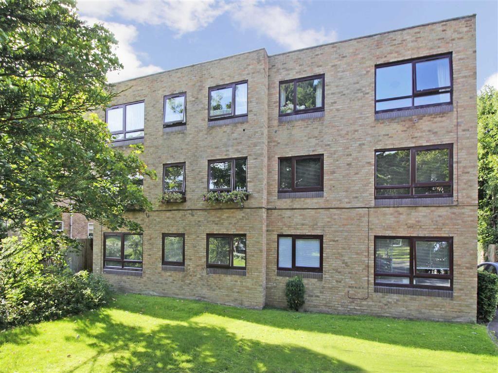 2 Bedrooms Flat for sale in 54 Albemarle Road, Beckenham, Kent
