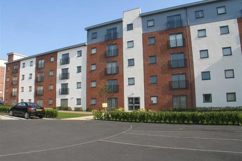 1 bedroom apartment to rent - Slater House, Salford, Manchester, M5