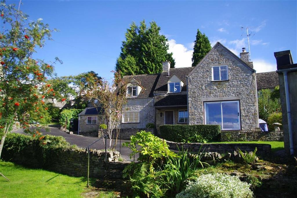 3 Bedrooms Detached House for sale in Great Rissington, Gloucestershire