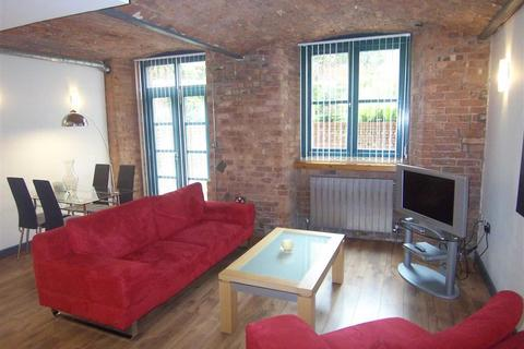 2 bedroom apartment to rent - Chorlton Mill, Macintosh Village, Manchester, M1