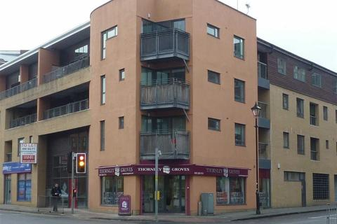 1 bedroom apartment to rent - City Point 1, Salford, Greater Manchester, M3
