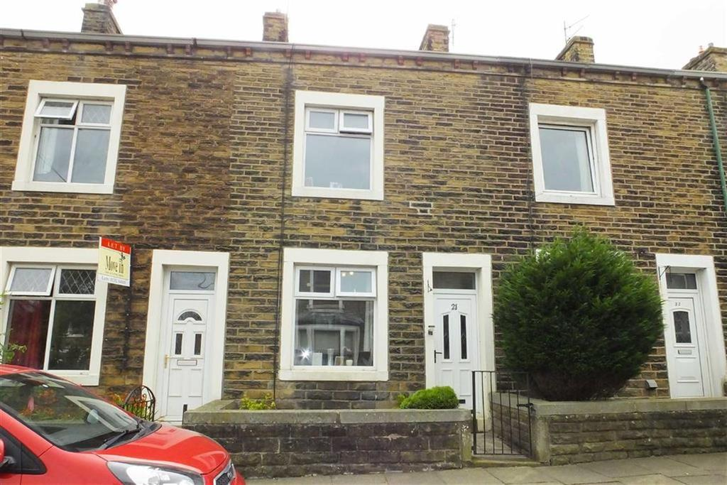 3 Bedrooms Terraced House for sale in Federation Street, Barnoldwick, Lancashire, BB18