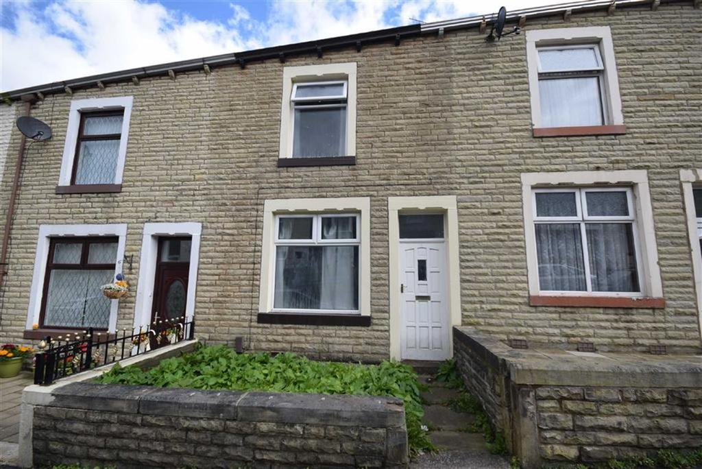 2 Bedrooms Terraced House for sale in Beaufort Street, Nelson, Lancashire