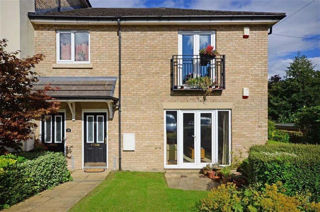 2 Bedrooms Flat for sale in Apt, Sycamore Court, 142 Chelsea Road, Sheffield, S11