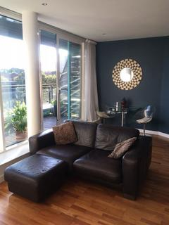 1 bedroom penthouse to rent - Birmingham City Centre B16