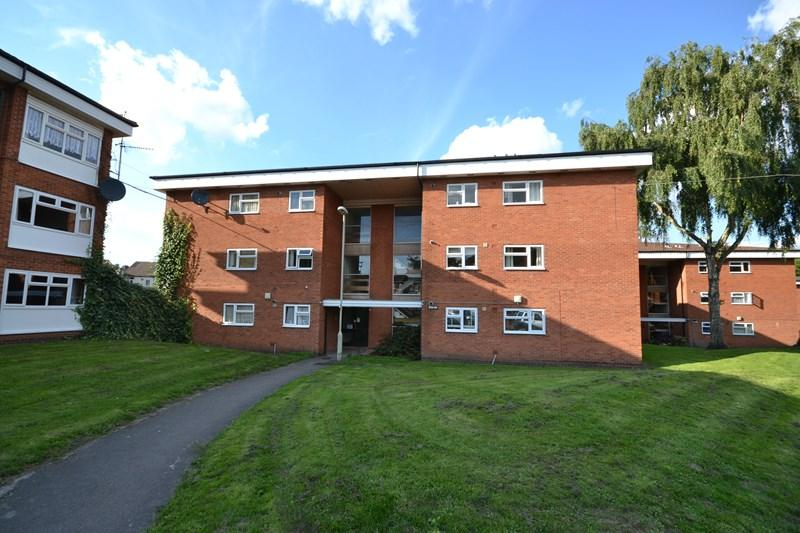 2 Bedrooms Flat for sale in Lion Street, Stourbridge