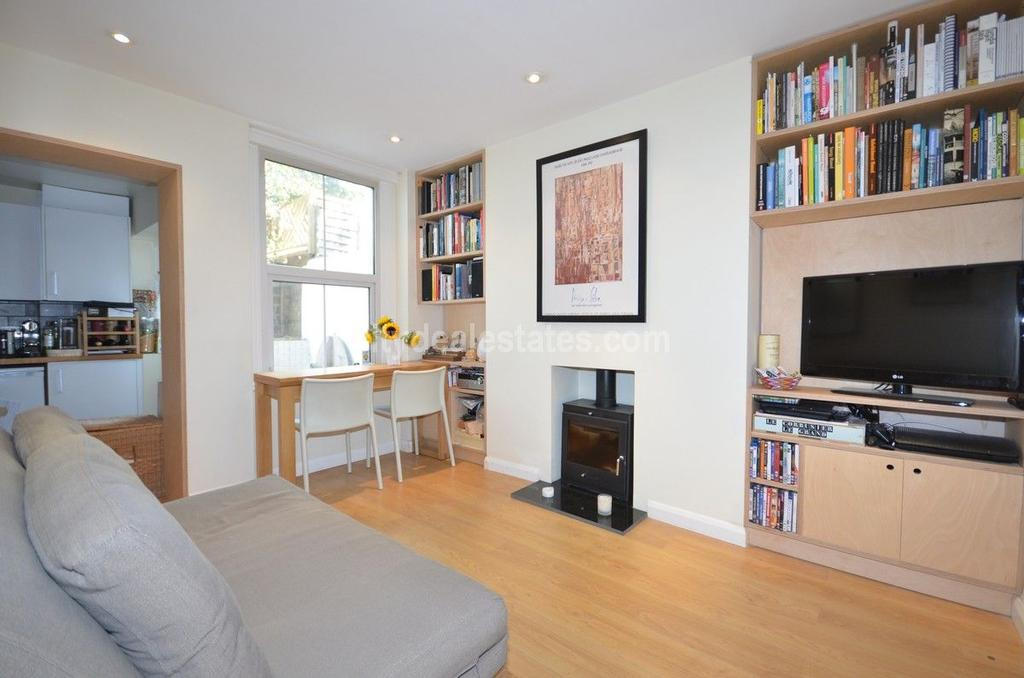 1 Bedroom Flat for sale in Spencer Road, Acton Central W3 6DW