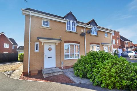 3 bedroom semi-detached house to rent - Rivelin Park, Kingswood Parks, Hull